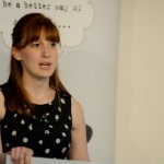 Sourcing Stories- documents,data and social- Heather Brown