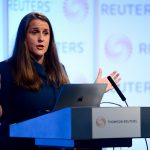 Claire Wardle speaking at news:rewired, February 8, 2017