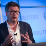 Newsrewired-July18-Simon Robinson, Reuters EMEA chief,will explain how the world's largest international multimedia news provider is addressing these issues by focusing on robust reporting