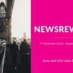 Newsrewired early bird offer