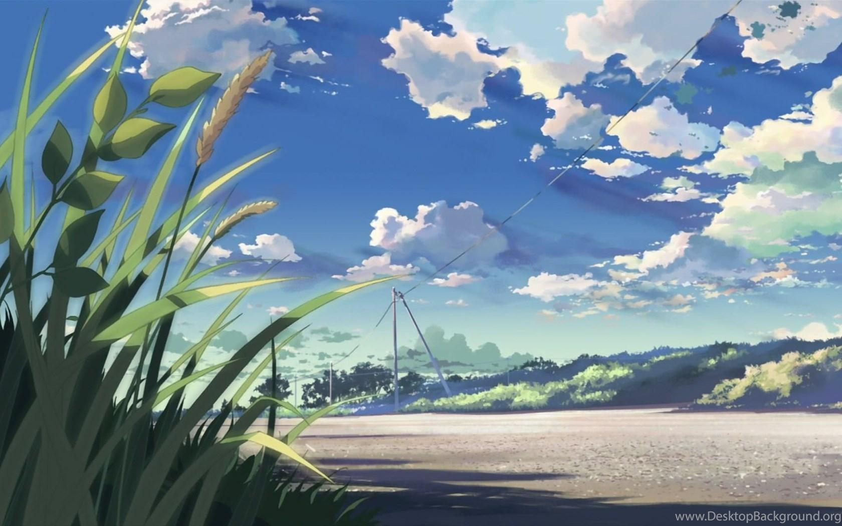 Windows bacgrounds image desktop background anime wallpaper. 41+ Aesthetic Anime Wallpapers HD | News Share