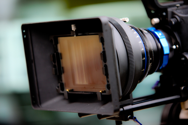 Used Lens Anamorphic