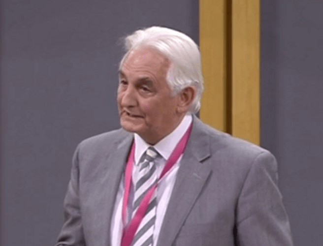 Welsh UKIP politician suggests Ireland could access EU funds for Welsh motorway works