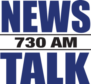 News Talk 730AM Logo