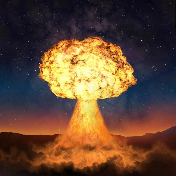Image: Will geoengineering be America's next 'Manhattan Project?'