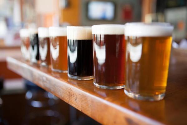 圖像:國家癌症研究所:90%的人口不知道酒精會導致癌症