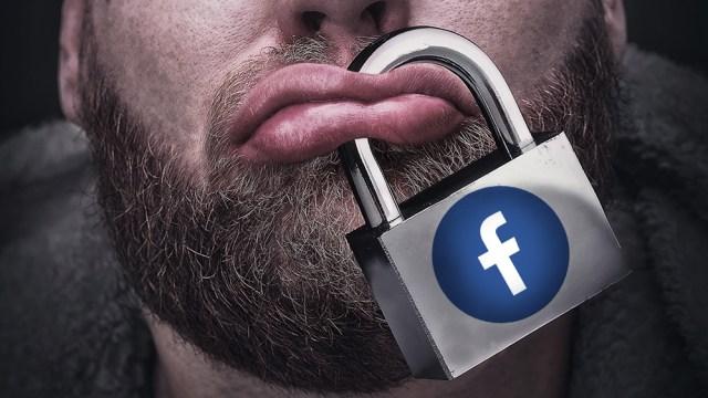 Facebook censorship board member: Free speech is not a human right