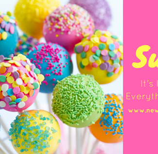Sugar is in Almost Everything! Learn how to spot it and replace it with something heathier!