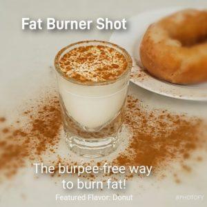 Fat Burner Shot