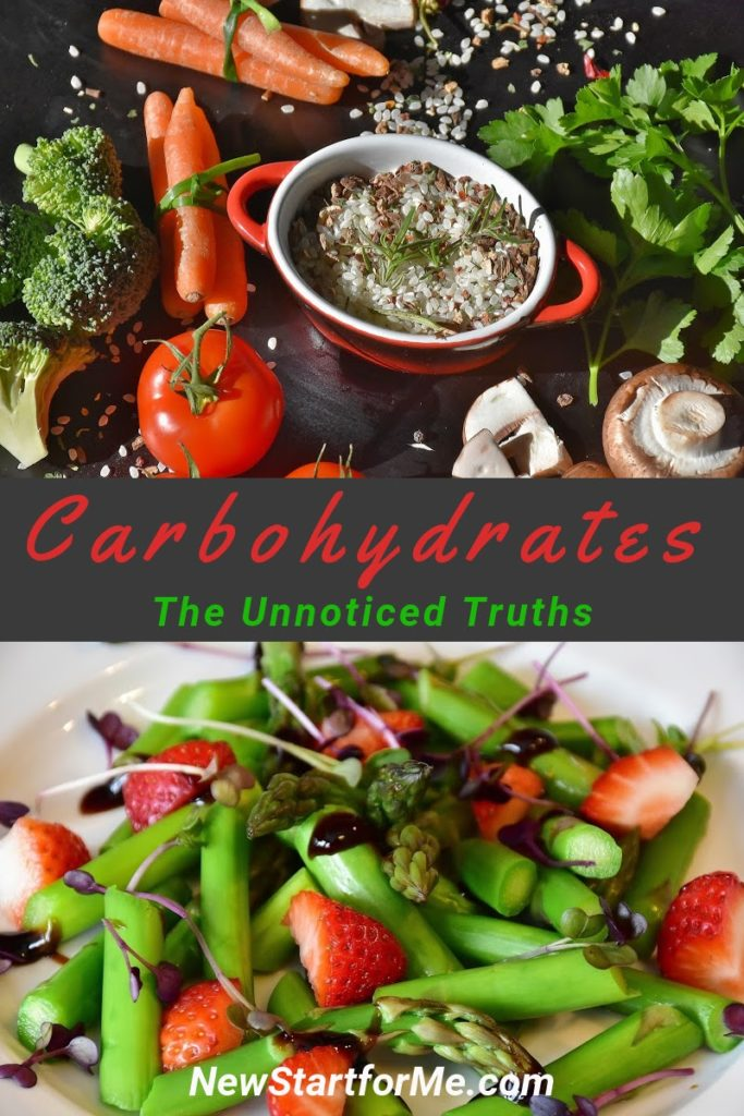 The question is, why are we not using carbohydrates for energy and instead, avoiding them at all costs to lose weight and get healthy?