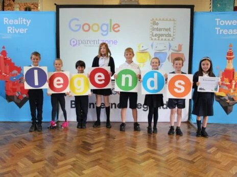 Helping kids become safe and confident online