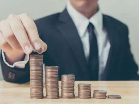 Fix taxation of capital gains