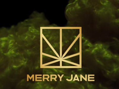 Snoop Dogg Merry Jane