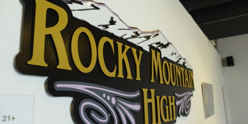 dispensary rocky mountain high