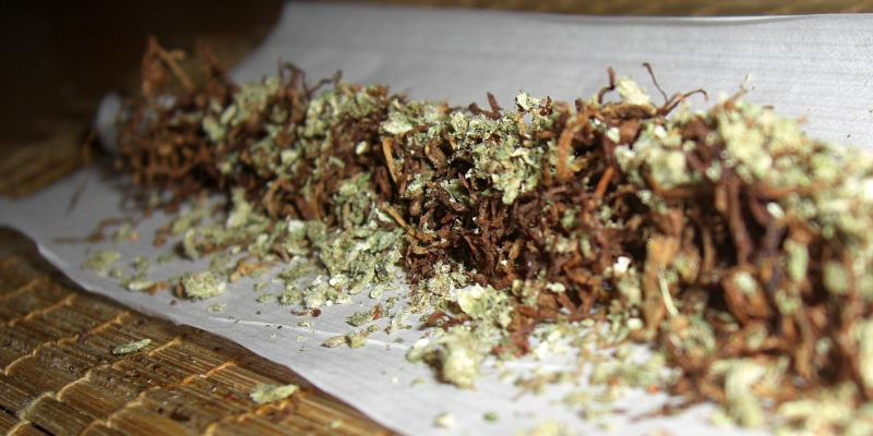 why-mix-weed-with-tobacco