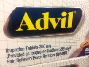 Better to take cannabis than this stuff. Photo: Mike Mozart