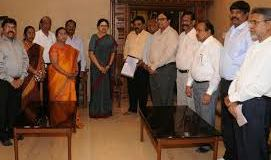 VCs, Sasikala, Natarajan, AIADMK, TN, Universities, Governor, Chancellors