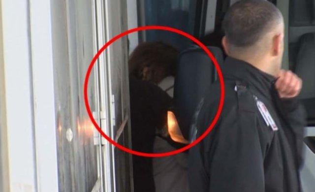 İstanbul'a Gelen Çinli Kadın Ülkesine Geri Gönderildi!