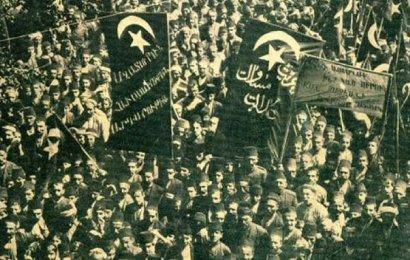 1 Mayıs İşçi Bayramının Geçmişten Günümüze Tarihi