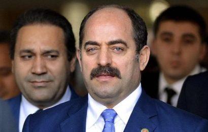 FETÖ'cü Zekeriya Öz Uyuşturucu Baronun'dan 2 Milyon Dolar İstemiş…!