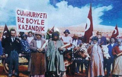 29 Ekim Cumhuriyet Bayramının Anlam ve Önemi Nedir?