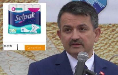 Bakan'dan Zamma Karşı Milli Duruş Önerisi