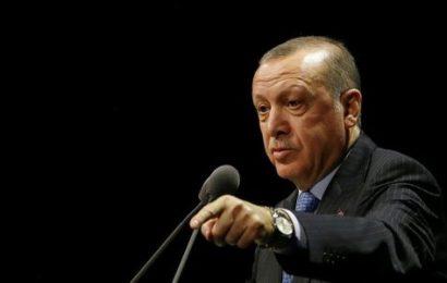 Cumhurbaşkanı Erdoğan'dan Operasyon Sinyali..!