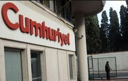 Cumhuriyet Gazetesi Çalışanları Cezaevine Girecek
