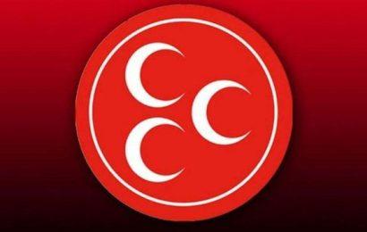 MHP Belediye Başkanı İstifa Ederek İYİ Parti'ye Geçti