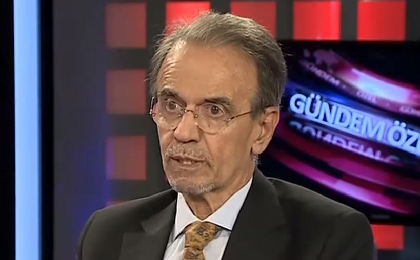 Mehmet Ceyhan, Prof. Dr. Mehmet Ceyhan