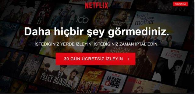 Netflix Hediye Kodu Kuponu indirim ve promosyon kodu