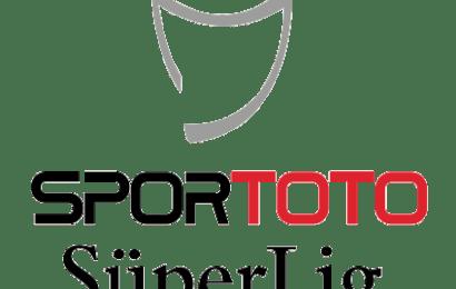 Spor Toto Süper Lig 21.Hafta Fikstürü