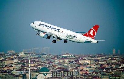 THY Bazı Uçuşları İptal Ediyor…