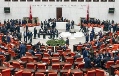 İhlaszedelerin Umudu AKP ve  MHP'nin Oylarıyla Söndü