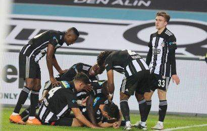 Beşiktaş Avrupaya Veda Etti! Beşiktaş 0-1 Malmö Maç Sonucu