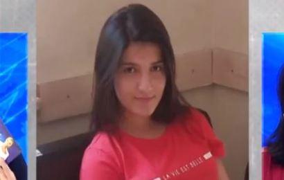 Lise Öğrencisi Cemre Korkmaz'dan 45 Gündür Haber Alınamıyor…!
