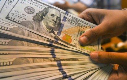 Dolar Sert Bir Şekilde Düştü!