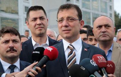 Ekrem İmamoğlu Kazanacak, AKP'li Yetkililer İtiraf Etti!