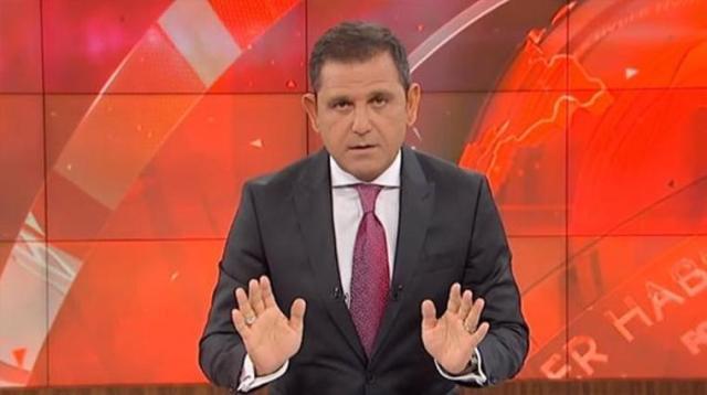 Fatih Portakal Kendi Basın Kartını İptal Edeceğini Açıkladı!