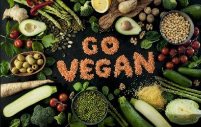 Vegan Olmak İçin 10 Muhteşem Neden :)