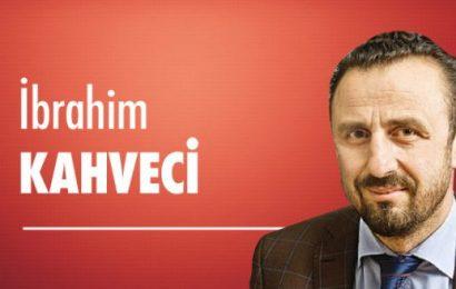 Ekonomi Yazarı İbrahim Kahveci Kimdir?