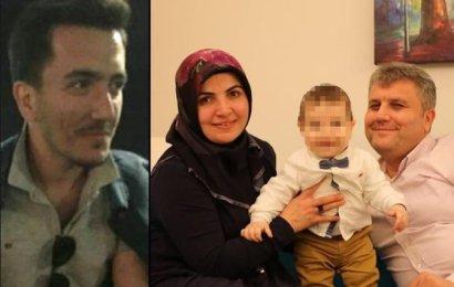 Mahmut Can Kalkan'ın Kardeşi O Geceyi Anlattı