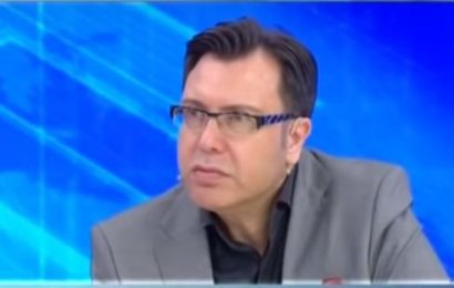 Prof. Dr. Mehmet Şevki Sözen'in Annesi Vefat Etti