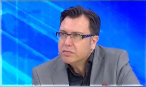 Şevki Hoca - Mehmet Şevki Sözen - Prof. Dr. Mehmet Şevki Sözen