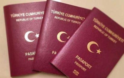 Pasaportsuz Seyahat Dönemi Geliyor