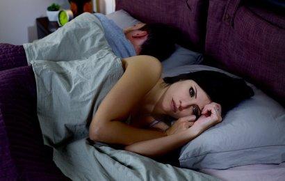 Uykusuzluğun Neden Olabileceği Tehlikeler