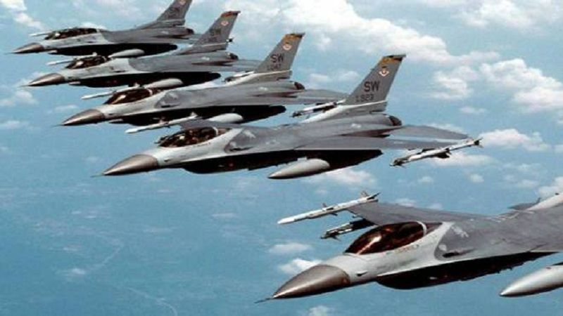 F 16 fighter jets sale to india