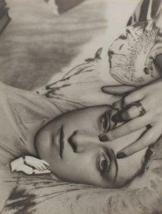 Man Ray . Dora Maar 1936. © Man Ray Trust/ADAGP, Paris and DACS, London 2016.