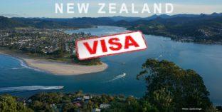 Online NZ visa hits 1 million mark – India in top 2