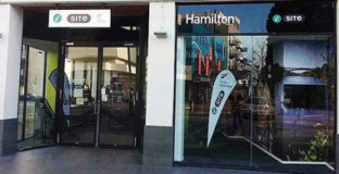 Uncertain future for Hamilton's i-SITE